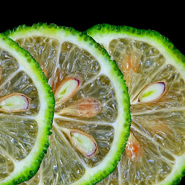 Lime fresh  by Asif Bora - Food & Drink Fruits & Vegetables (  )