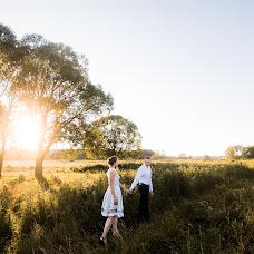 Wedding photographer Nina Polukhina (danyfornina). Photo of 25.07.2016