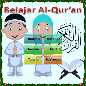 Learning Basic of Al-Qur'an for PC and MAC