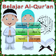 Learning Basic of Al-Qur'an (game)