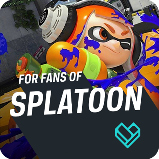FANDOM for: Splatoon Icon