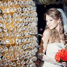 Wedding photographer Aleksey Anurov (capstav). Photo of 08.05.2013