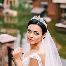 Wedding photographer Irina Khliboyko (irkakvitka). Photo of 27.11.2017