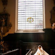 Wedding photographer Evgeniya Basyrova (cielvernal). Photo of 28.10.2014