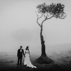 Wedding photographer Ricardo Meira (RicardoMeira84). Photo of 06.02.2018