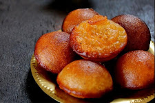 Chettinad Appam