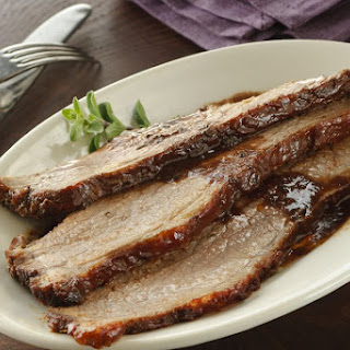 Sweet and Savory Coca Cola Brisket (Meat, Passover) Recipe