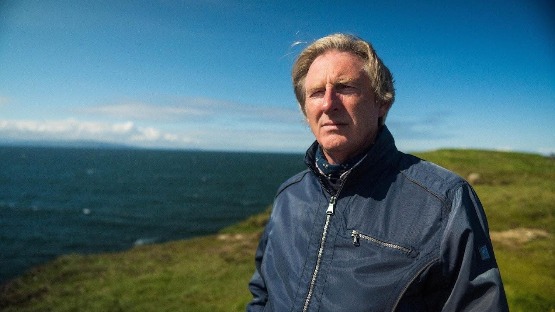 Watch Adrian Dunbar's Coastal Ireland live