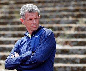 Jacques Borlée pourrait rejoindre le Sporting de Charleroi comme consultant externe