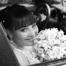 Wedding photographer Alfiya Nigmatullina (alfiya22). Photo of 09.06.2017