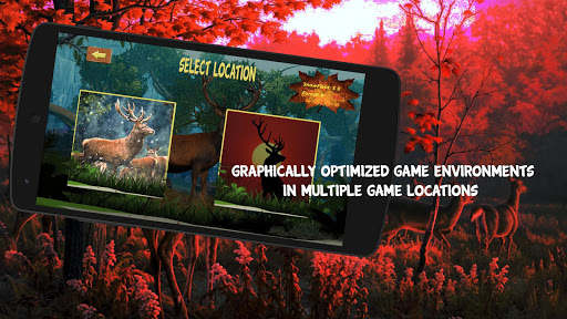 Deer Hunting in Hunter Valley 1.7.4 de.gamequotes.net 3
