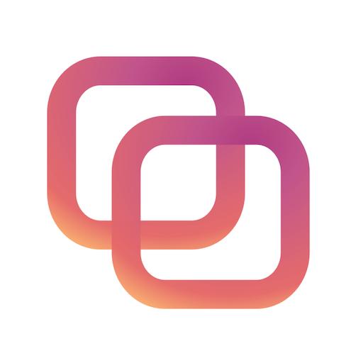 Visualização de feed do Instagram