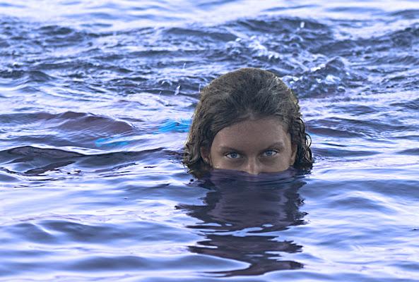 Occhi di sirena di Lucio Taranto