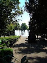 Photo: Plaza Rio de Jeneiro