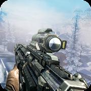 World War 2 Battleground Survival Winter Shooter 2