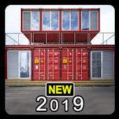 Tải Nhà container Thiết kế APK