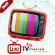 Live All TV Channels Free Online Guide APK