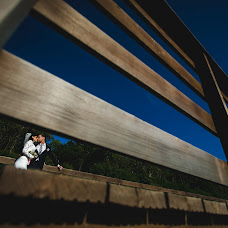 Wedding photographer Aleksey Polischuk (polialeksius). Photo of 08.12.2015