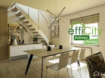appartement à Viols-le-Fort (34)