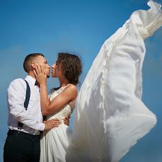 Wedding photographer Dima Kub (dimacube). Photo of 26.08.2018