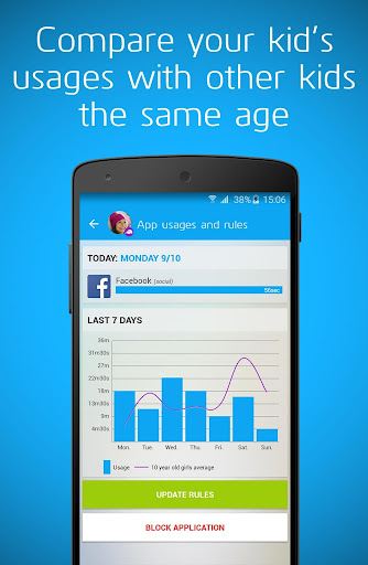 Xooloo Parents (buddy app for Digital Coach) Apk apps 2