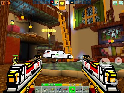Cops N Robbers – FPS Mini Game 14