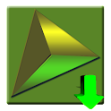 IDM Download Manager ★★★★★ icon