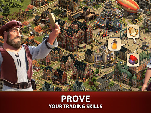 Forge of Empires 1.145.2 Cheat screenshots 4