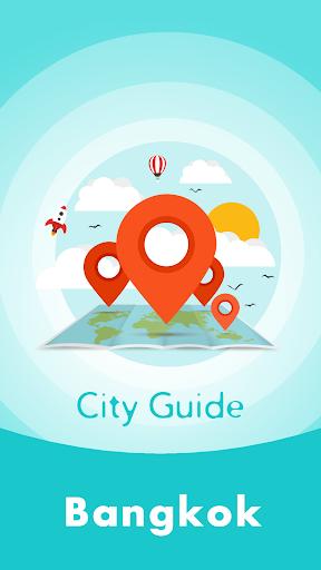 BangKok City Guide-Travel Guru