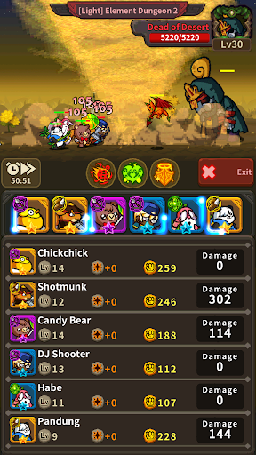 Monster Merge King 1.2.0 screenshots 3