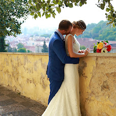 Wedding photographer Ekaterina Grebenkina (KaterinaGreben). Photo of 27.08.2015