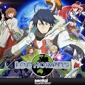 Log Horizon 2