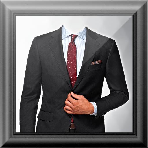 摄影のファッションスーツシミュレーションアプリ LOGO-記事Game