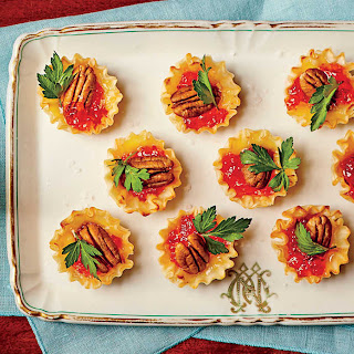 Pecan Snacks And Appetizers Recipes