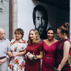 Wedding photographer Toma Zhukova (toma-zhukova). Photo of 22.10.2018