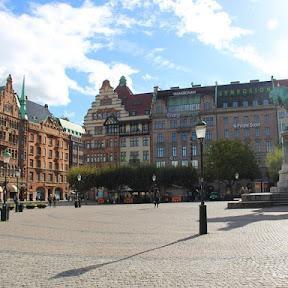 スウェーデンにある「美しすぎる」薬局!? マルメのライオン薬局「Apoteket Lejonet (アポテケット レイオネット)」