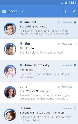 Email - Mail Mailbox screenshot 9