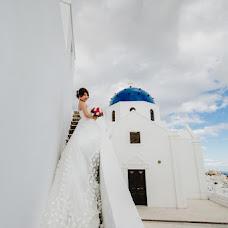 Wedding photographer Yuliya Cvetkova (UliaCVphoto). Photo of 13.05.2016