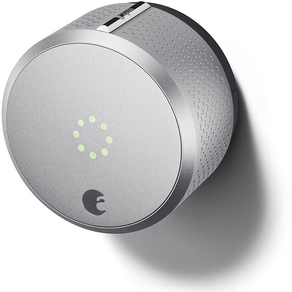 August Smart Lock 2nd (HomeKit Enabled)