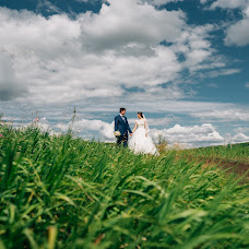 Wedding photographer Aleksandr Koldov (Alex-coldOFF). Photo of 24.07.2018