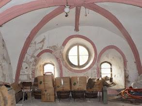 Photo: die alte jüdische Synagoge in Miltenberg