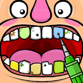 Clumsy Dentist - Fun Games