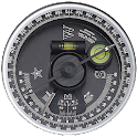Geological Compass Full icon