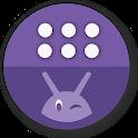 JINA: App Drawer, Sidebar & Folder Organizer icon