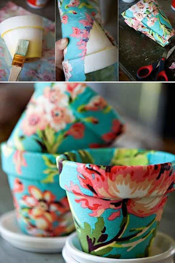 DIY Craft Project Ideas