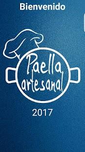 Paella Artesanal - náhled