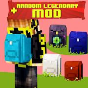 Tiny backpack mod