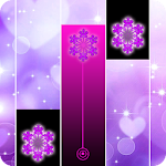 Snow Magic Piano Tiles 1.0.0