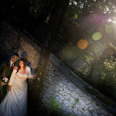 Wedding photographer Massimo Rinaldi (mrinaldifotogra). Photo of 24.06.2014