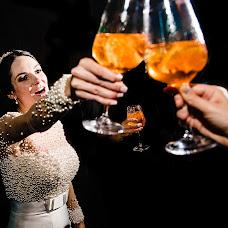 Wedding photographer Rafael Volsi (rafaelvolsi). Photo of 06.12.2018